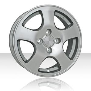 REVOLVE | 15-inch Wheels | 94-95 Acura Integra | RVW0001