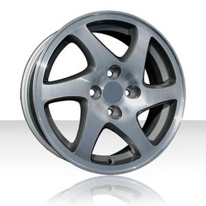 REVOLVE | 15-inch Wheels | 98-01 Acura Integra | RVW0003