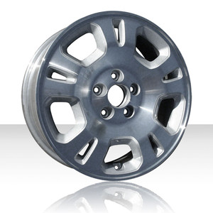 REVOLVE | 17-inch Wheels | 01-02 Acura MDX | RVW0004