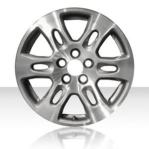 REVOLVE | 18-inch Wheels | 07-09 Acura MDX | RVW0006