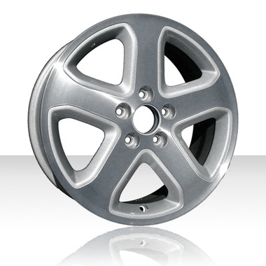 REVOLVE | 17-inch Wheels | 02-03 Acura TL | RVW0007