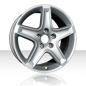 REVOLVE | 17-inch Wheels | 04-06 Acura TL | RVW0008