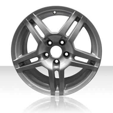 REVOLVE | 17-inch Wheels | 07-08 Acura TL | RVW0010
