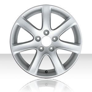 REVOLVE | 17-inch Wheels | 04-06 Acura TSX | RVW0012
