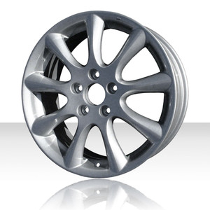 REVOLVE | 17-inch Wheels | 06-08 Acura TSX | RVW0013