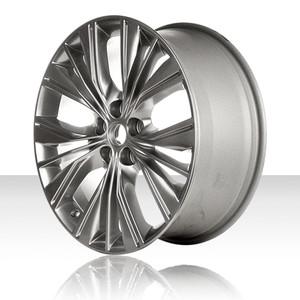 REVOLVE | 20-inch Wheels | 14 Chevrolet Impala | RVW0090