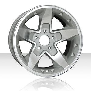 REVOLVE | 16-inch Wheels | 01-05 Chevrolet S-10 | RVW0112