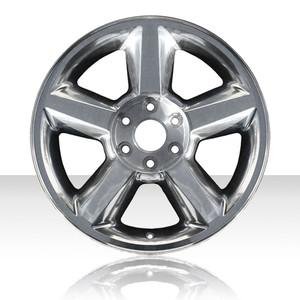REVOLVE | 20-inch Wheels | 07-12 Chevrolet Tahoe | RVW0142