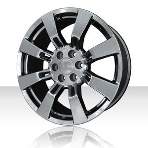 REVOLVE | 22-inch Wheels | 08-13 Chevrolet Tahoe | RVW0144