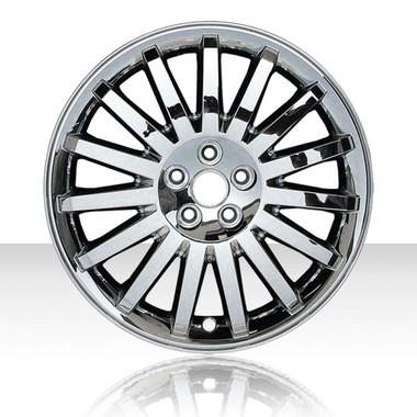 REVOLVE | 17-inch Wheels | 06-09 Chrysler PT Cruiser | RVW0166