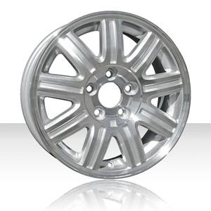 REVOLVE | 16-inch Wheels | 04-07 Chrysler Town & Country | RVW0176