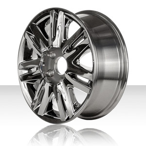 REVOLVE   17-inch Wheels   08-10 Chrysler Town & Country   RVW0178