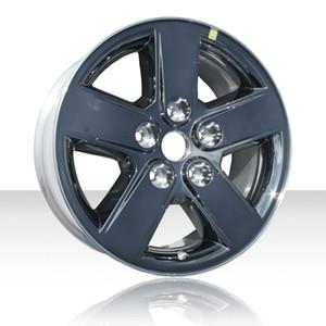 REVOLVE | 18-inch Wheels | 06 Dodge Durango | RVW0197