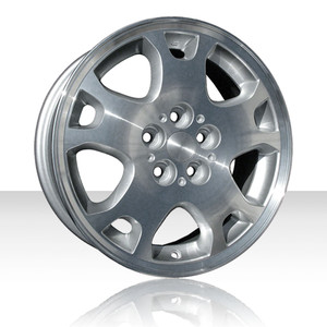 REVOLVE | 15-inch Wheels | 03-05 Dodge Neon | RVW0203