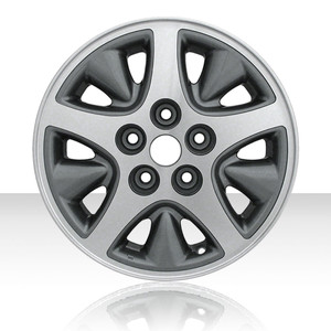 REVOLVE | 15-inch Wheels | 96-00 Plymouth Voyager | RVW0216