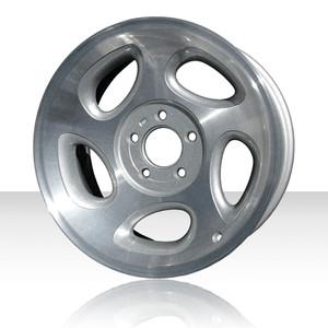 REVOLVE | 16-inch Wheels | 01-03 Ford Explorer | RVW0237