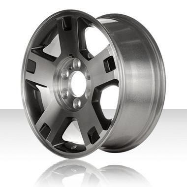 REVOLVE | 18-inch Wheels | 04-08 Ford F-150 | RVW0245