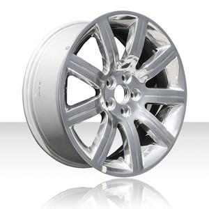 REVOLVE   19-inch Wheels   09-12 Ford Flex   RVW0256