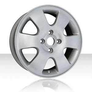 REVOLVE | 16-inch Wheels | 00-03 Ford Focus | RVW0257