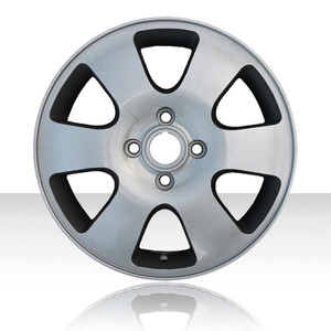REVOLVE | 16-inch Wheels | 00-03 Ford Focus | RVW0258