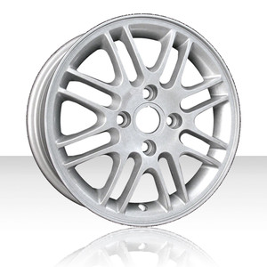 REVOLVE | 15-inch Wheels | 00-11 Ford Focus | RVW0262