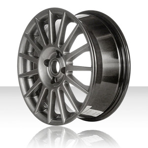 REVOLVE | 17-inch Wheels | 02-11 Ford Focus | RVW0263