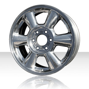 REVOLVE | 17-inch Wheels | 04-05 GMC Envoy | RVW0299