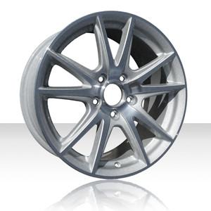 REVOLVE | 17-inch Wheels | 04-08 Honda S2000 | RVW0360