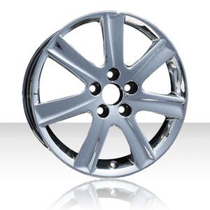 REVOLVE | 17-inch Wheels | 07-09 Lexus ES | RVW0404