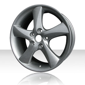 REVOLVE | 17-inch Wheels | 03-07 Mazda 6 | RVW0439