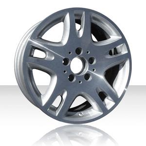 REVOLVE | 16-inch Wheels | 03-07 Mercedes E Class | RVW0449