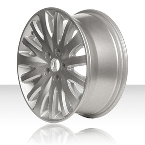REVOLVE | 17-inch Wheels | 10-12 Mercury Milan | RVW0461