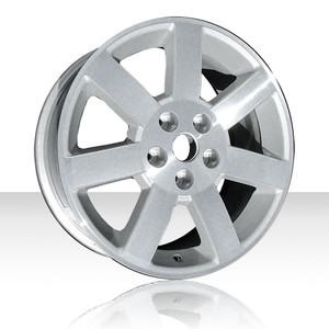 REVOLVE | 17-inch Wheels | 02-03 Nissan Maxima | RVW0487