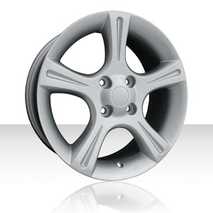 REVOLVE | 17-inch Wheels | 02-03 Nissan Sentra | RVW0500