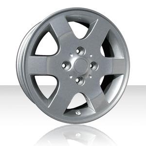 REVOLVE | 16-inch Wheels | 04-06 Nissan Sentra | RVW0501