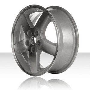 REVOLVE   16-inch Wheels   07-10 Pontiac G5   RVW0514