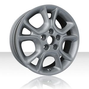 REVOLVE | 17-inch Wheels | 04-07 Toyota Sienna | RVW0588