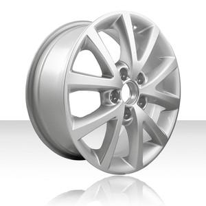 REVOLVE | 16-inch Wheels | 10-13 Volkswagen Jetta | RVW0632