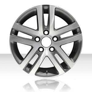 REVOLVE | 16-inch Wheels | 05-15 Volkswagen Jetta | RVW0635