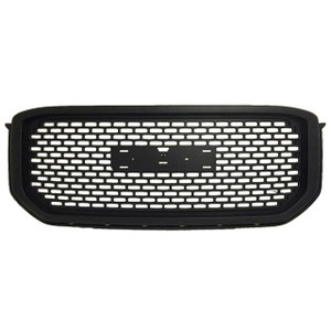 Replacement Grilles | 15-16 GMC Yukon | PFXL0512