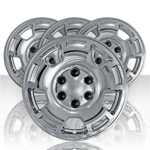 Auto Reflections | Hubcaps and Wheel Skins | 07-14 Chevrolet Suburban | ARFH053