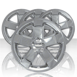Auto Reflections   Hubcaps and Wheel Skins   09-14 Dodge Challenger   ARFH072
