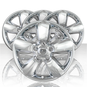 Auto Reflections   Hubcaps and Wheel Skins   13-15 Dodge RAM 1500   ARFH088
