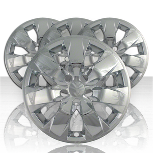 Auto Reflections | Hubcaps and Wheel Skins | 08-10 Honda Accord | ARFH162