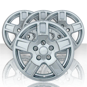 Auto Reflections   Hubcaps and Wheel Skins   05-07 Jeep Grand Cherokee   ARFH190