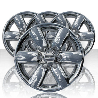 Auto Reflections | Hubcaps and Wheel Skins | 08-15 Nissan Titan | ARFH233
