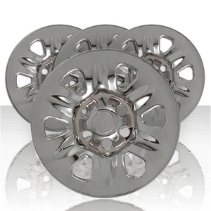 Auto Reflections | Hubcaps and Wheel Skins | 04-07 Nissan Titan | ARFH235