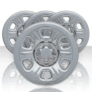 Auto Reflections | Hubcaps and Wheel Skins | 05-15 Nissan Xterra | ARFH238
