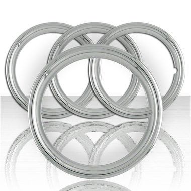 Auto Reflections   Hubcaps and Wheel Skins   Universal   ARFH359