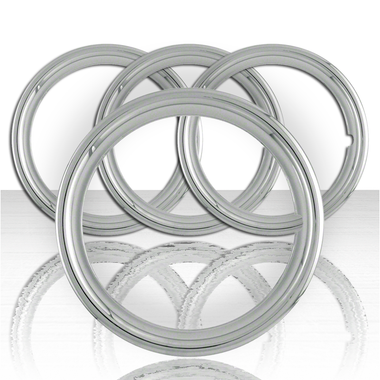 Auto Reflections   Hubcaps and Wheel Skins   Universal   ARFH362